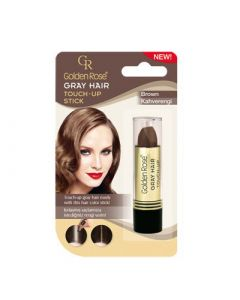 Grey Hair touch-up stick 05 - brown