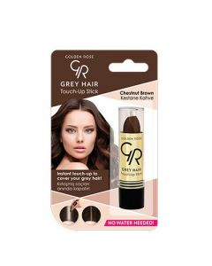 Grey Hair touch-up stick 07 - chestnut brown