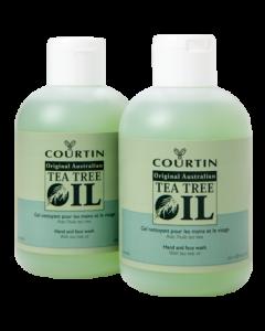 Courtin Hand & face wash 250ml