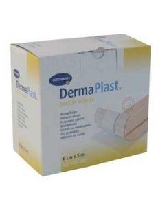 Dermaplast elastisch 6cm x 5m