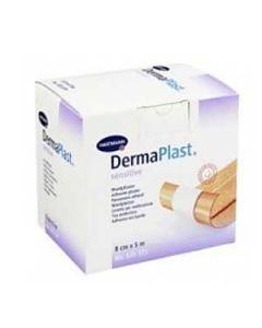 Dermaplast sensitive 8cm x 5m