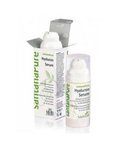 Santana Pure Hyaluron Serum 100 ml