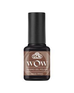 LCN WOW Hybrid Gel Polish, 8 ml sandy desert