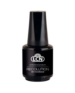 LCN Recolution 2in1 Bond&Seal clear, 10ml