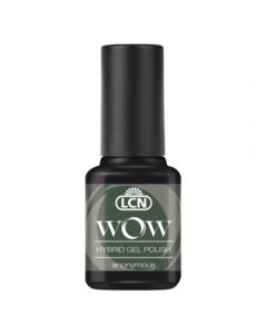 LCN WOW Hybrid Gel Polish, 8 ml anonymous