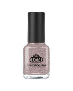 """LCN Nail Polish """"Sand"""", got the bronze glaze 8ml"""