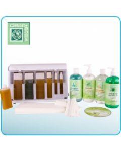 Clean & Easy harsset middel
