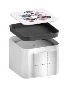 LCN celstofdepper dispenser 'Cube'