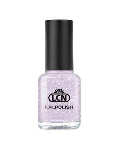 """LCN Nail Polish """"Sand"""", lavender sky 8ml"""
