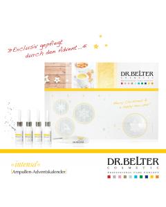 Dr. Belter Ampul Advent Kalender (kerst)