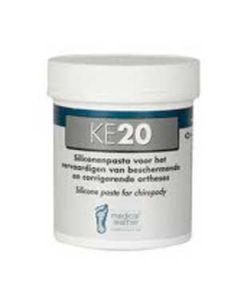 KE20 siliconen pasta, 250 gram