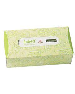 Papieren tissues