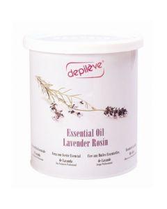Depileve Lavendelolie hars 800gr