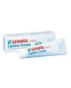 Gehwol Med. Lipidro creme 125ml