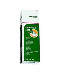 L-Mesitran soft hydro-actieve wondgel 15gr