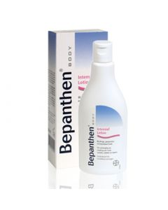 Bepanthen Intensief lotion, 200ml