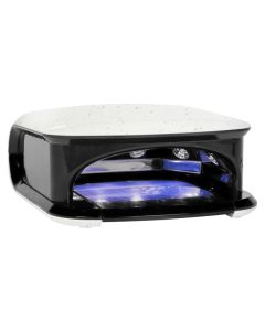 Magnetic Twin light LED/UV lamp
