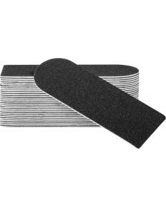 Magnetic Wegwerpstrips voor voetvijl 80grit 50 stuks