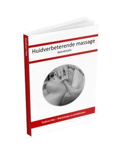 Lesboek Huidverbeterende massage