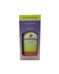 Volatile Massageolie Morgenfris 250ml