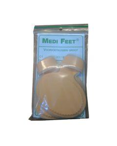 Medi Feet voorvoetkussen groot, per paar