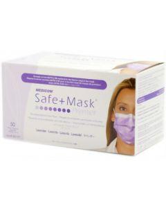 Safe Mask Premier standard lavendel 50st