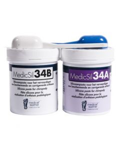 MedicSil 34, 400gr