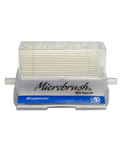 Ecuri Microbrush Dispenser (+100 st Micro Brush)