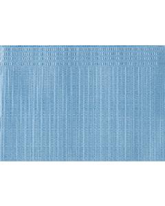 Monoart towels up lichtblauw 500st
