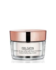 Monteil FEEL SATIN Instant Refine Day Creme, 50 ml