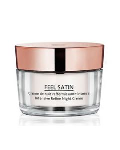 Monteil FEEL SATIN Intensive Refine Night Creme, 50 ml