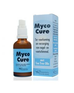 Mycocure spray 50ml