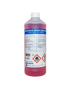 Nagellakremover acetonvrij 1 liter