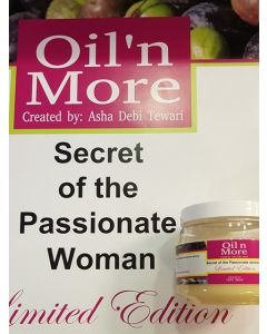 Oil 'n More  Secret Of The Passionate Woman 200ml.