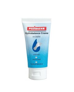 Pedibaehr hydrobalance creme met jojoba 75ml