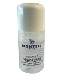 Monteil mini Perl. Derma Pure Keratolytic AHA Water, 10ml