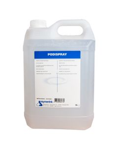 Podispray lemon 5 liter