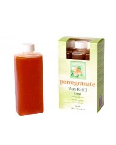 Clean & Easy Harspatroon Pomegranate large