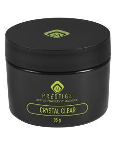 Magnetic prestige powder crystal clear 35g