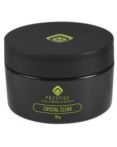 Magnetic prestige powder crystal clear 70g