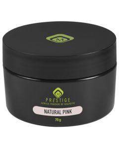Magnetic prestige powder natural pink 70g
