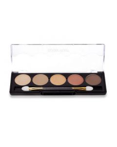 Professional palette eyeshadow 103