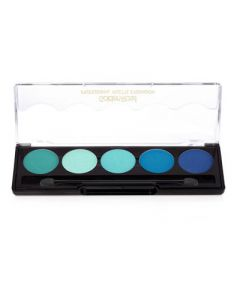Professional palette eyeshadow 108