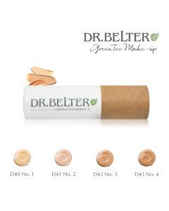 Dr. Belter Radiance Foundation no 3. 30 ml