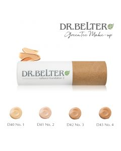 Dr. Belter Radiance Foundation no 4. 30ml
