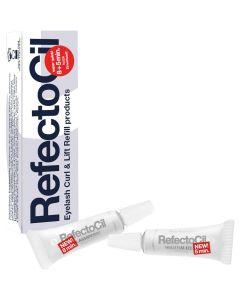 Eyelash perm refill No: 1 en 2, 2 x 3.5ml