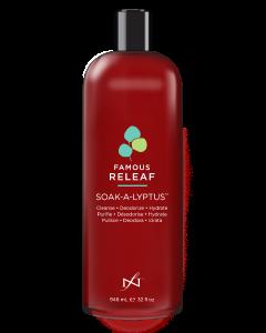 Famous Releaf Soak-A-Lyptus 946ml