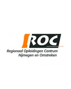 Roc Keuzedeel Pedicure 2021-2022