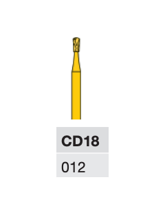 Turbine CD18 012