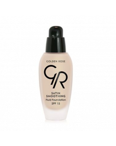 GR Satin Smoothing Fluid Foundation 27